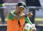 Selección Mexicana ya está en Miami para jugar vs. Senegal