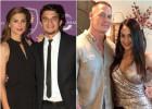 20 parejas de deportistas más famosas en todo el mundo