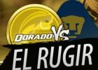 Dorados vs Pumas, Jornada 6 Liga MX; en vivo y en directo