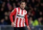 El PSV vence al Den Haag y se afianza en la punta