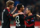 Ferguson cumplió el sueño de Chicharito de jugar en Europa