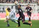 El Eintracht y Marco Fabián se hunden en la Bundesliga