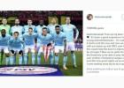 Héctor Moreno agradeció el apoyo de aficionados del PSV