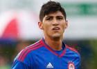 Pulido: No me siento vetado del fútbol mexicano