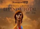 Johan Cruyff, leyenda total