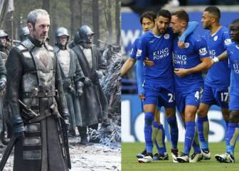 Leicester y Game of Thrones, unidos por el Rey Enrique III
