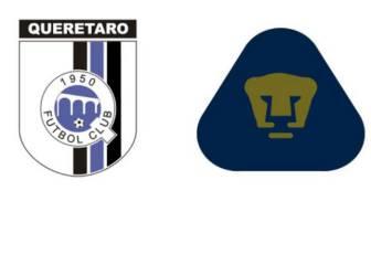 Querétaro vs Pumas EN VIVO: Liga MX, Jornada 16