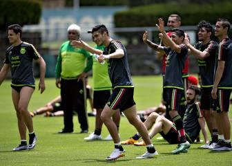 México anuncia partido amistoso para el 8 de octubre