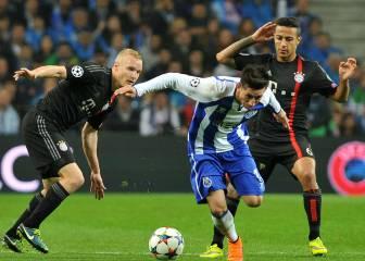Corriere dello Sport: Nápoles buscaría fichar a Herrera