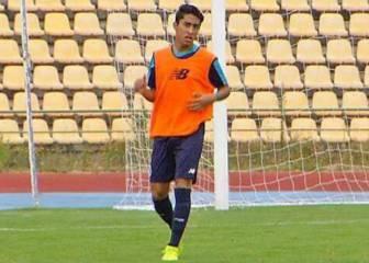 Omar Govea podría aparecer con el Porto frente a Rio Ave