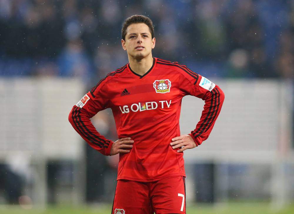 Bayer Leverkusen | Chicharito ve progreso en la MLS - AS México