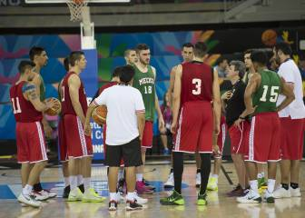 Prelista de Los 12 Guerreros para Repechaje de FIBA