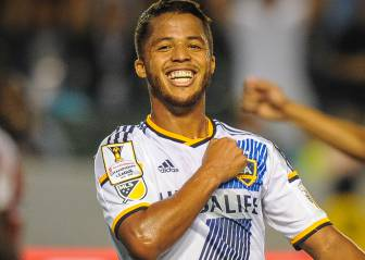 Giovani Dos Santos en el Top 10 de mejores pagados en la MLS