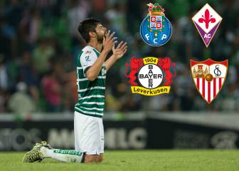 O Jogo: Araujo despierta interés de clubes europeos