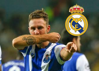 A Miguel Layún le gustaría jugar en el Real Madrid