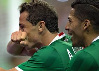 El Tri pasa primera prueba rumbo a Copa América