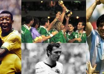 Los 10 juegos más significativos en el Estadio Azteca
