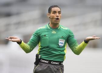 La Copa América contará con 18 árbitros principales