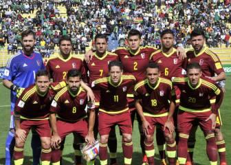 Venezuela se medirá a Guatemala antes de Copa América