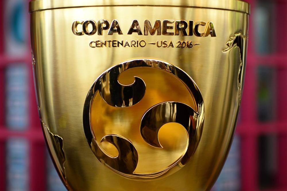 Copa América 2016: Todo lo que debes saber del Centenario - AS ...