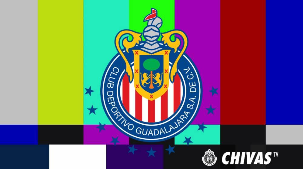 Liga MX: Chivas TV está al aire - AS México