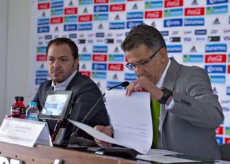 Santiago Baños: La idea es darle continuidad a Osorio