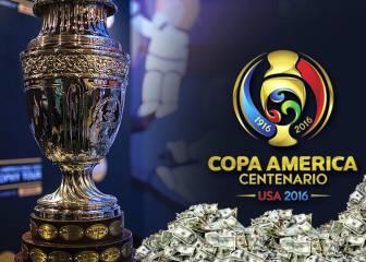 Pagar para informar: la cara oculta de esta Copa América