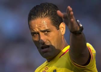 García Orozco estará en la Final de la Copa América