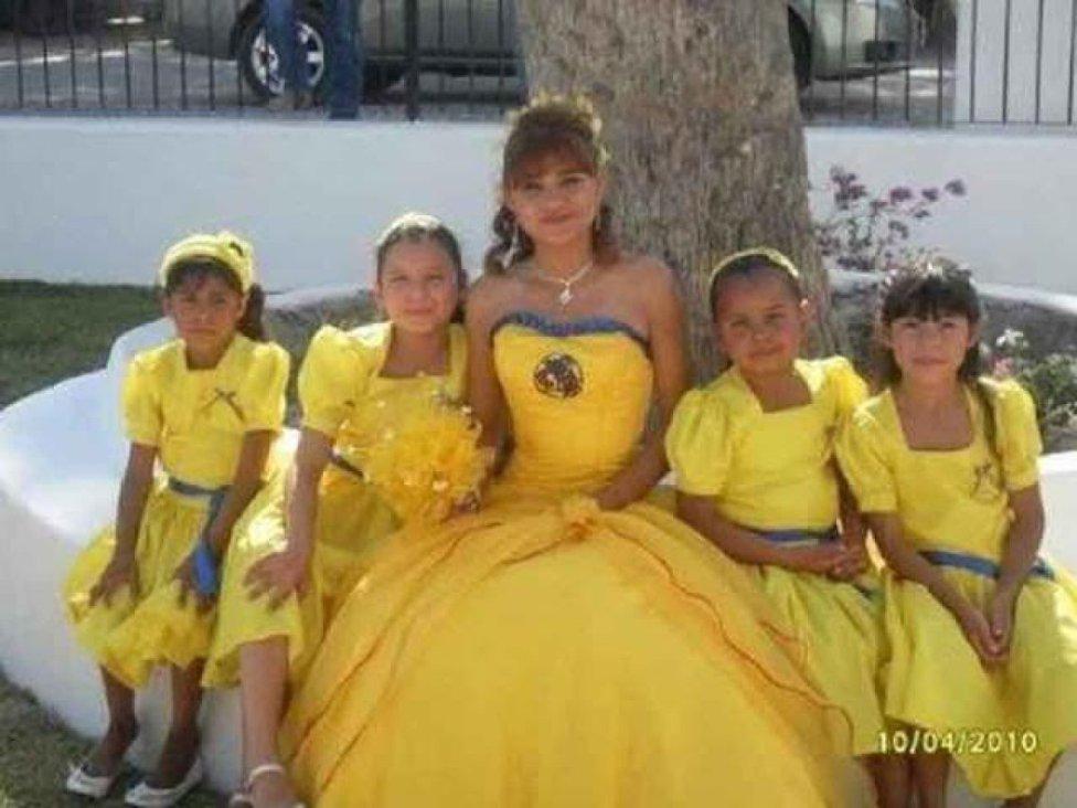 15 Vestidos Al Más Puro Estilo De La Liga Mx As México