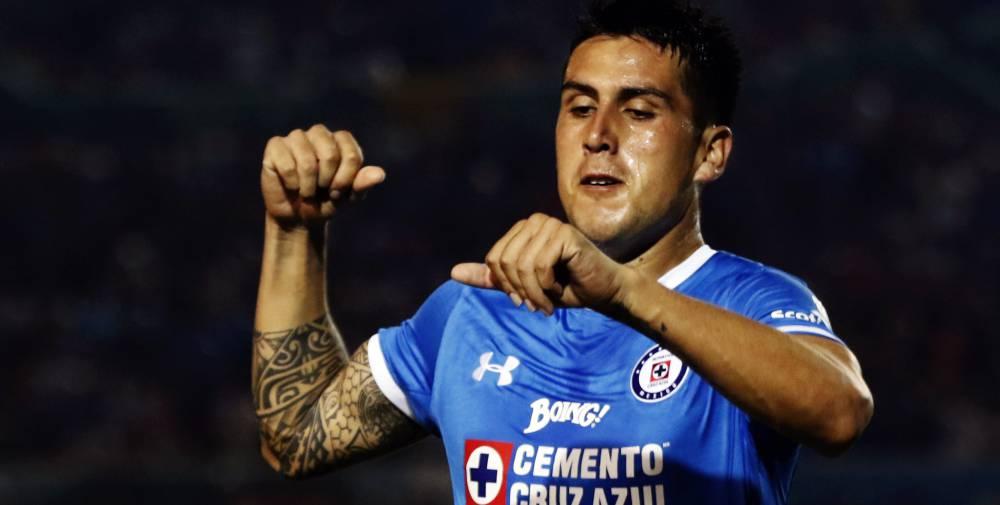 Rosario Cota metió su primer gol ante Chiapas. (Foto: AS)