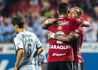 Dayro marca en triunfo de Tijuana ante Querétaro
