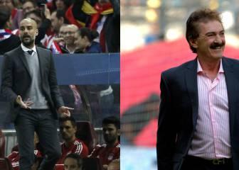 El día que Guardiola alabó el fútbol de Ricardo La Volpe