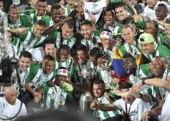 La final de vuelta de Copa se podrá jugar en México