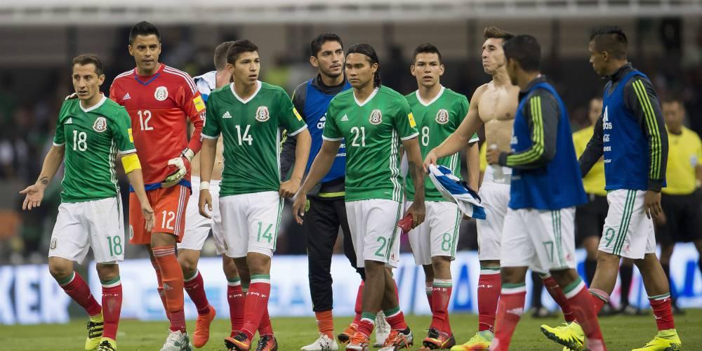 FIFA vuelve a multar a la FMF por gritos homofóbicos