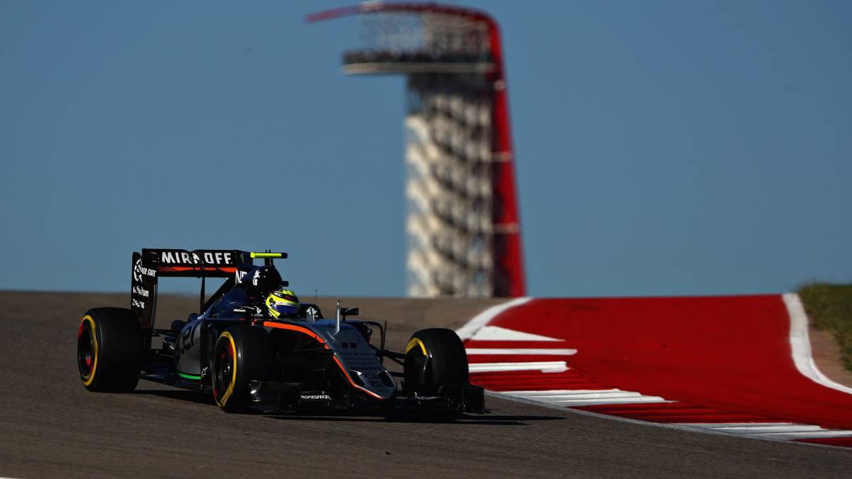 Hamilton no se rinde y obtiene la pole en Austin