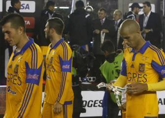 ¿Equipos mexicanos, fuera de Libertadores?