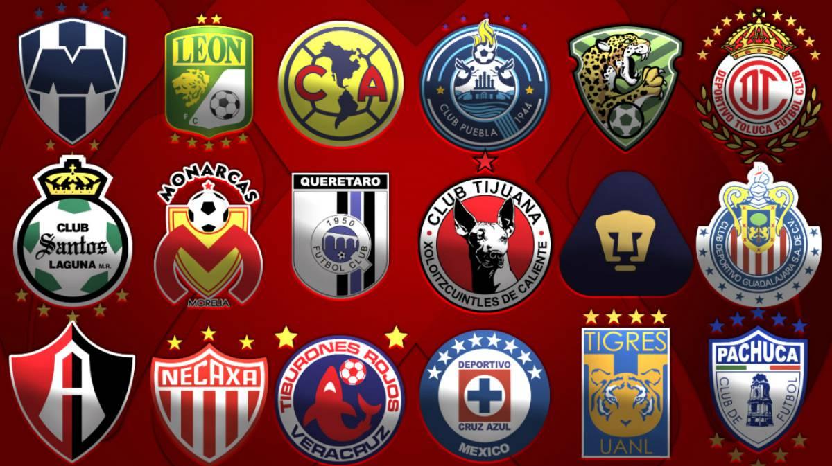 Las combinaciones que necesita tu equipo para clasificar a for Fuera de tu liga