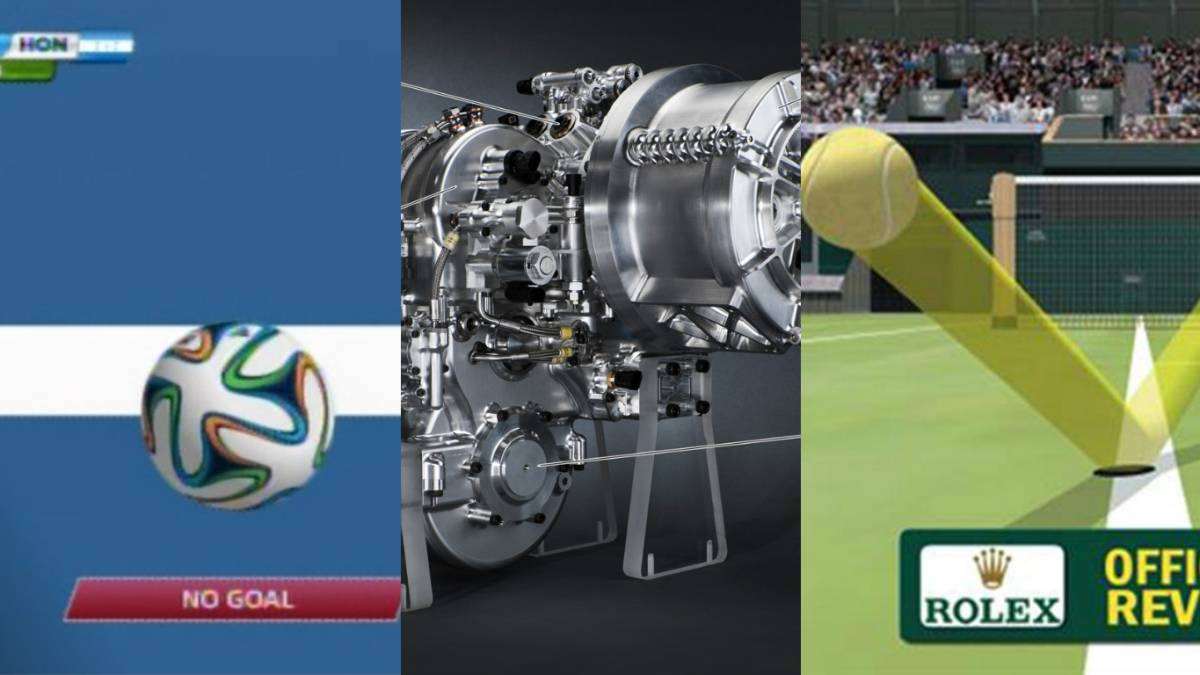 inventos tecnologicos utilizados en el deporte