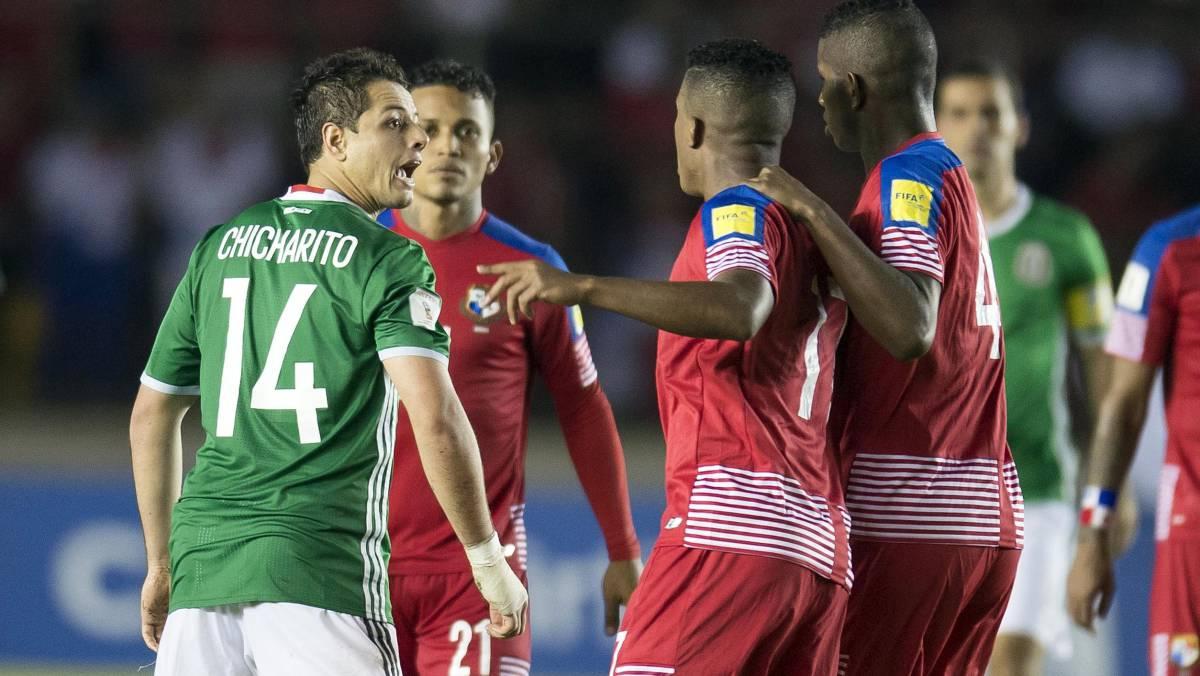 México no gana en Panamá desde hace 16 años