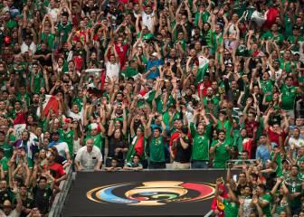 11 osos del fan mexicano en eventos internacionales