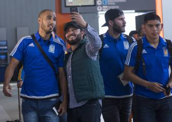 Guido Pizarro lamenta incidente con camarógrafo