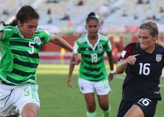 México dejó escapar su clasificación a semifinales