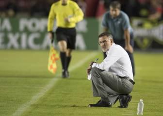 Osorio se aburrió de los juegos moleros y pide cambios