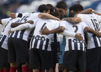 Posible 11 ideal de Monterrey para el Clausura 2017