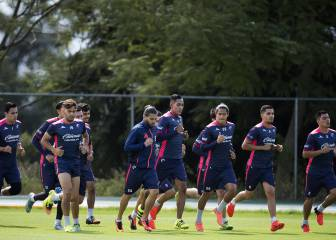 Posible 11 ideal de Monarcas en el Clausura 2017