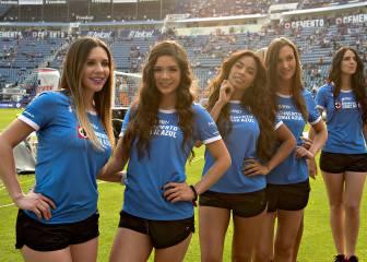 Así se vivió el debut de Jémez en el Cruz Azul vs Necaxa