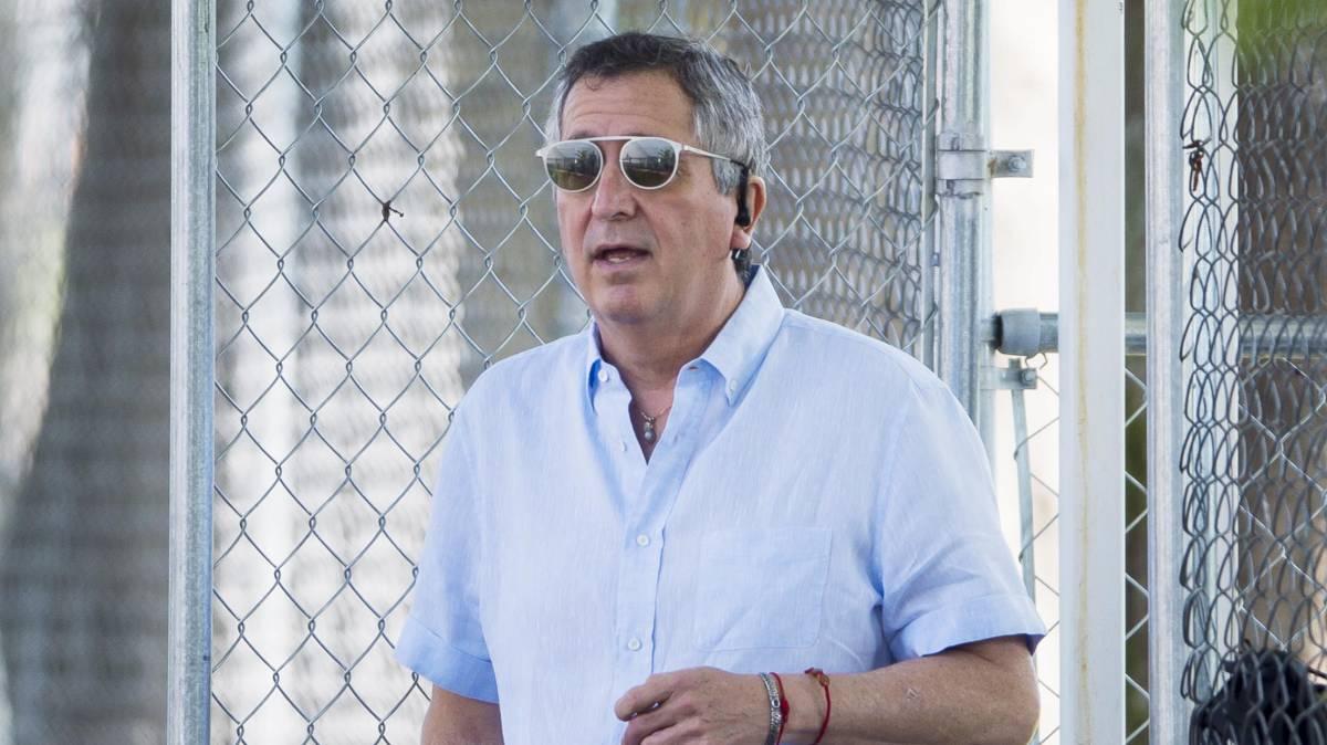 Jorge Vergara mantendrá silencio el resto del torneo. El dueño de Chivas anunció a través de un comunicado oficial, que no hablará más con la prensa en lo que resta del Clausura 2017.