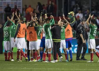 El Tricolor inicia el 2017 en el lugar 18 del ranking FIFA