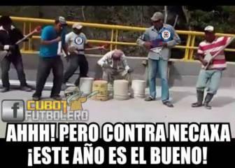 Los memes de la victoria de Pumas ante Cruz Azul