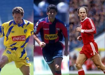 Las nacionalidades más inusuales en la Liga MX